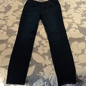 Old Navy Rockstar Skinny Jeans w/built in sculpt